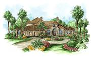 View house Plan#175-1058