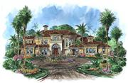 View house Plan#175-1060