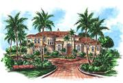 View house Plan#175-1061