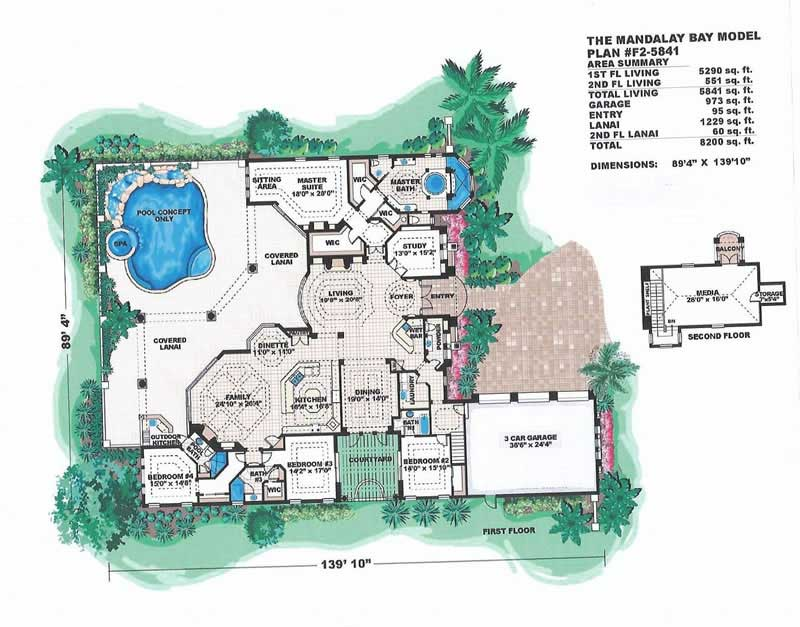 HOUSE PLAN FLOOR PLAN