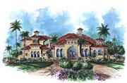 View house Plan#175-1064