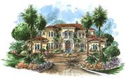 View house Plan#175-1066