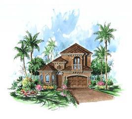 House Plan #175-1072