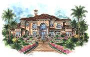 View house Plan#175-1073
