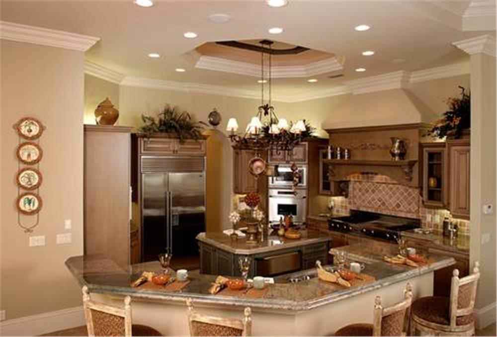 175-1073: Home Interior Photograph-Kitchen