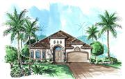 View house Plan#175-1074