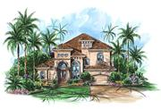 View house Plan#175-1076