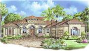 View house Plan#175-1077