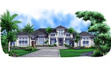 View New House Plan#175-1087