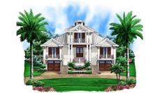 View New House Plan#175-1088