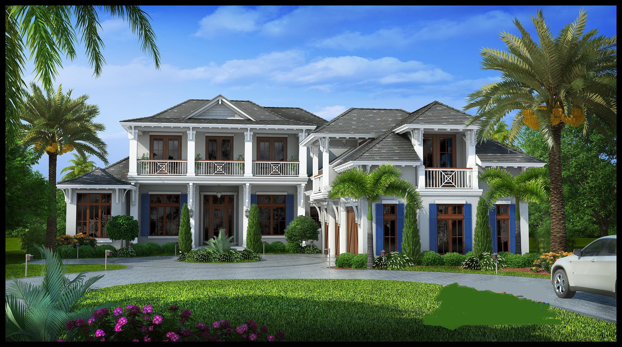 Luxury house plan 175 1098 6 bedrm 7592 sq ft home for Luxury plan