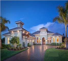 House Plan #175-1102