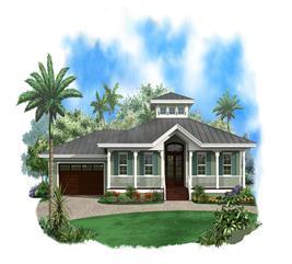 House Plan #175-1108