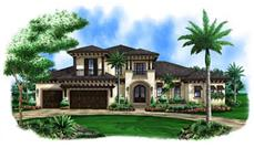 View New House Plan#175-1113