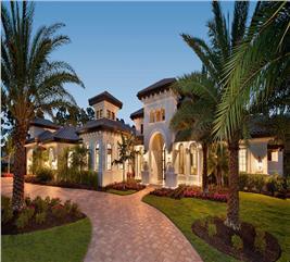 House Plan #175-1120