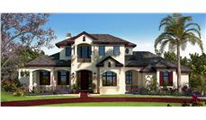 View New House Plan#175-1124