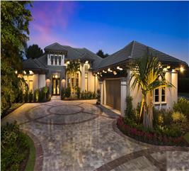 House Plan #175-1129