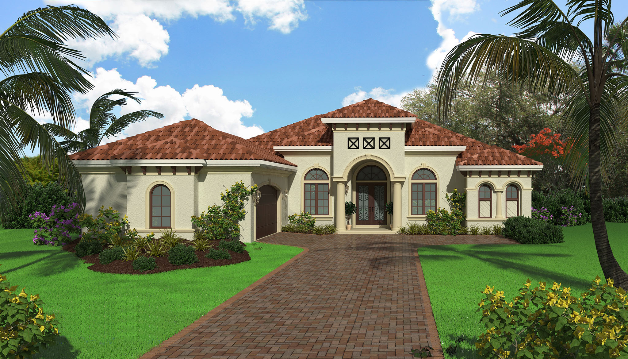Plan1751133MainImage_23_5_2016_17 One Story Spanish House Designs on mediterranean spanish house, two tone stucco style house, antique house, ominous house, contemporary spanish house, traditional spanish house, one story spanish home, duplex spanish house,