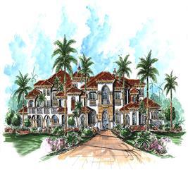 House Plan #175-1187