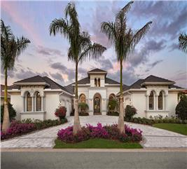 House Plan #175-1251