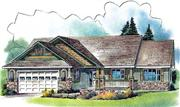 View house Plan#176-1002
