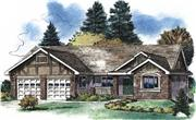 View house Plan#176-1007
