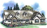 View house Plan#176-1009