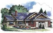 View house Plan#176-1013