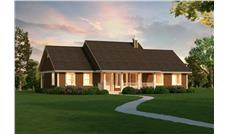 View New House Plan#176-1019