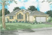 View house Plan#177-1022