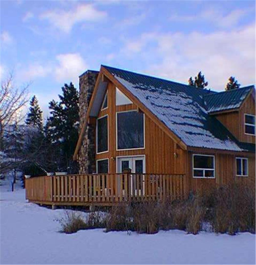 Main image photo for vacation home 177-1032