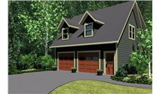 View New House Plan#177-1040