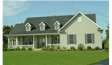 Main image for house plan # 5366
