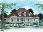 View house Plan#178-1016