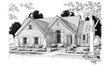 Main image for house plan # 5441