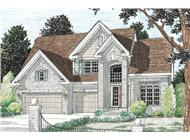 Main image for house plan # 5332