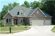 View house Plan#178-1064