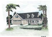 View house Plan#178-1073