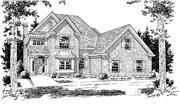 View house Plan#178-1092