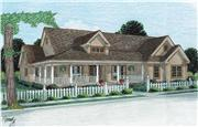 View house Plan#178-1103