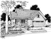 View house Plan#178-1141