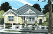 View house Plan#178-1146