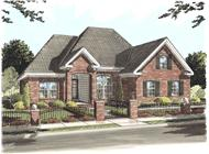 Main image for house plan # 11768