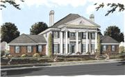 View house Plan#178-1161