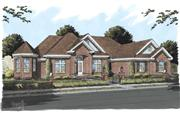 View house Plan#178-1192