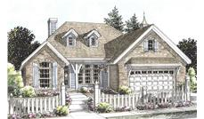 Main image for house plan # 11777