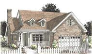 Main image for house plan # 11774
