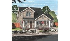 View New House Plan#178-1219