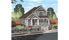 View New House Plan#178-1221