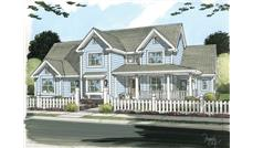 View New House Plan#178-1253
